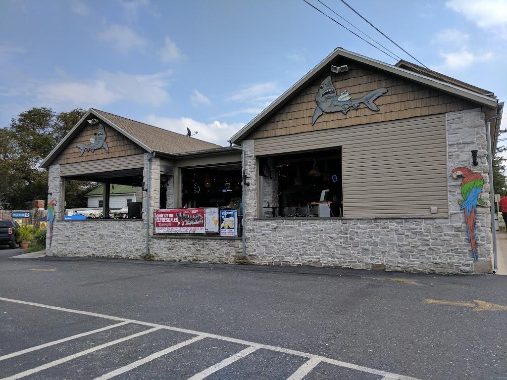 Rotunda Brewing Company   restaurant   245 W Main St, Annville, PA 17003, USA   7178670113 OR +1 717-867-0113