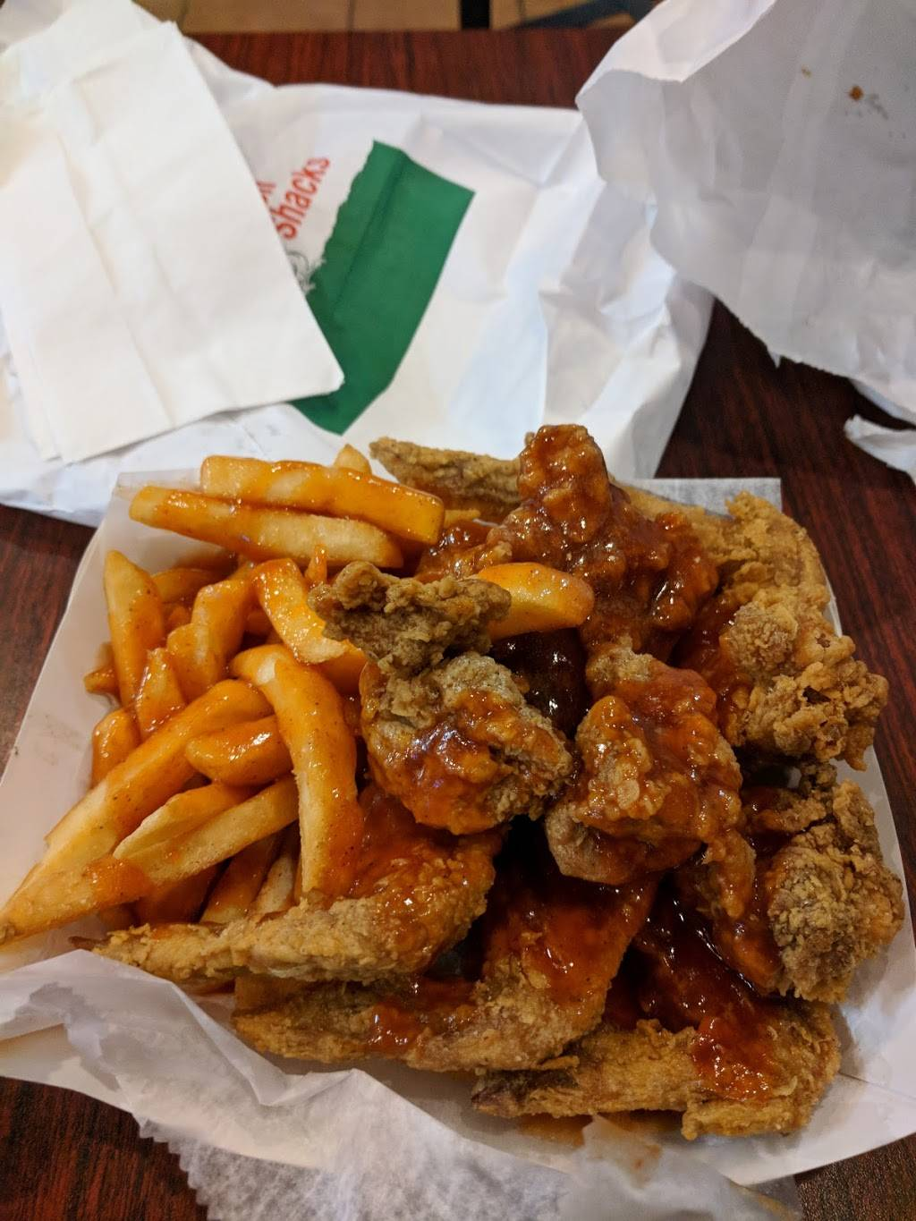 Harolds Chicken   restaurant   4142 W 167th St, Oak Forest, IL 60452, USA   7088930650 OR +1 708-893-0650
