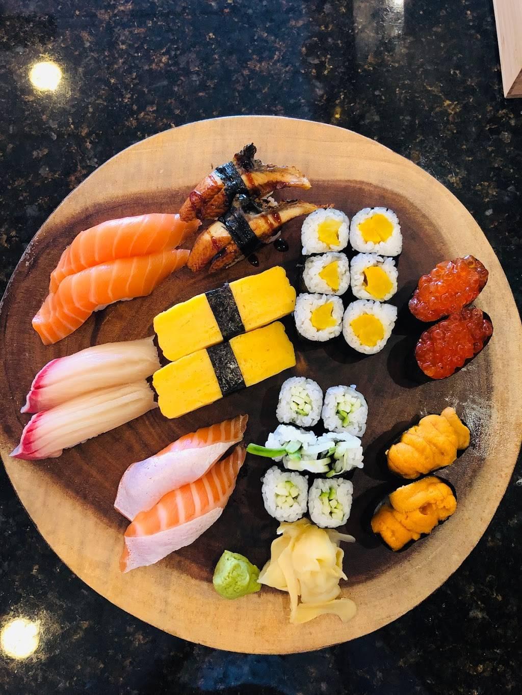 Matsui Sushi | restaurant | 6408 Landsdowne Centre Dr, Alexandria, VA 22315, USA | 7035506100 OR +1 703-550-6100