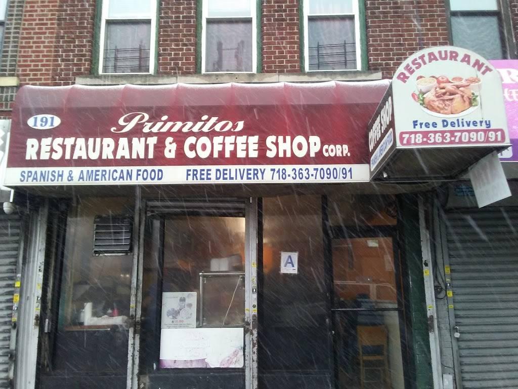 P&C | restaurant | 191 Utica Ave, Brooklyn, NY 11213, USA | 7183637090 OR +1 718-363-7090