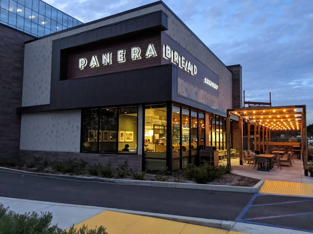 Panera Bread | cafe | 12531 Imperial Hwy, Norwalk, CA 90650, USA | 5623563324 OR +1 562-356-3324