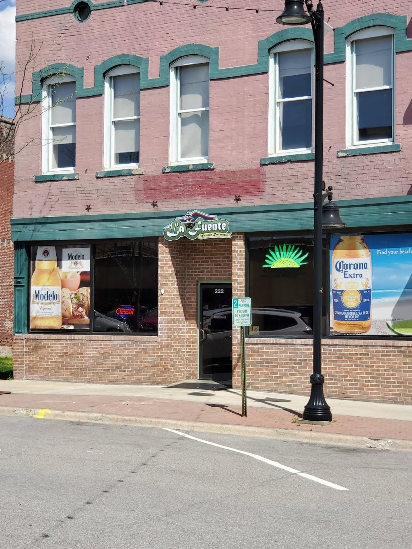 La Fuente   restaurant   212 S 9th St, Mt Vernon, IL 62864, USA