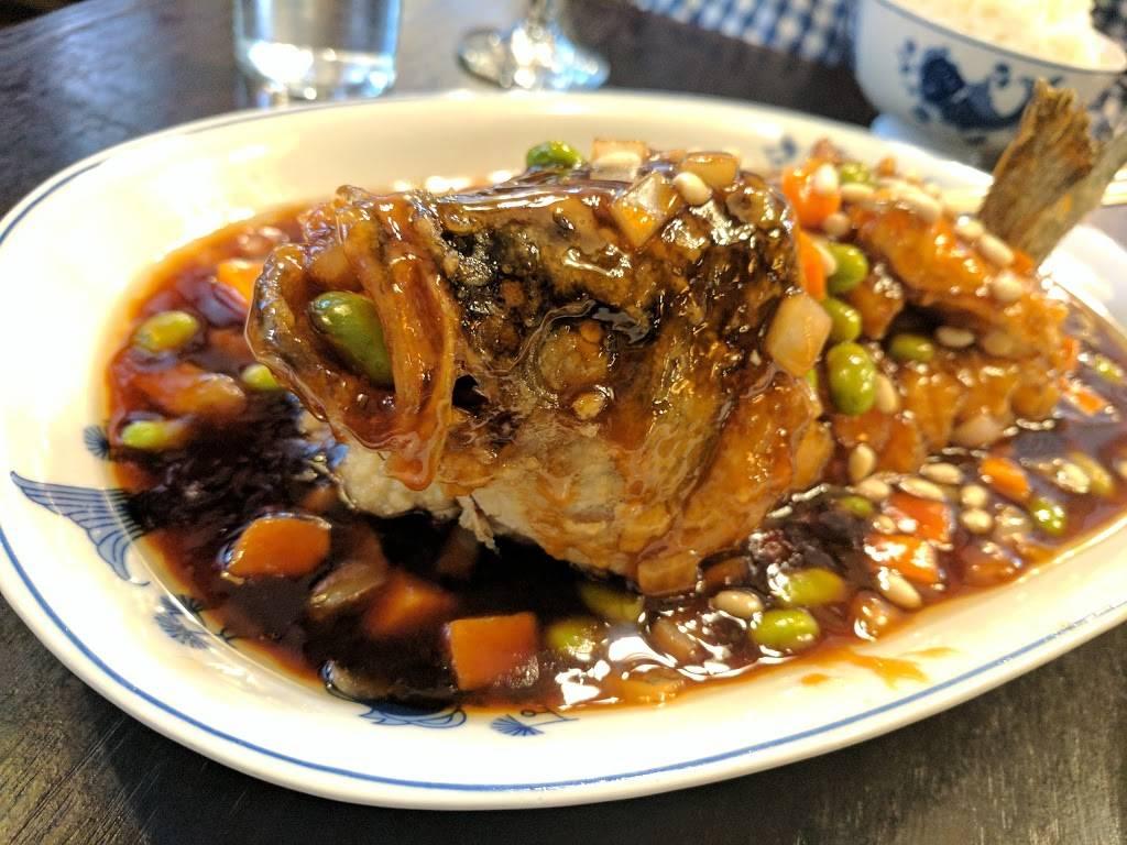 China Blue   restaurant   135 Watts St, New York, NY 10013, USA   2124310111 OR +1 212-431-0111
