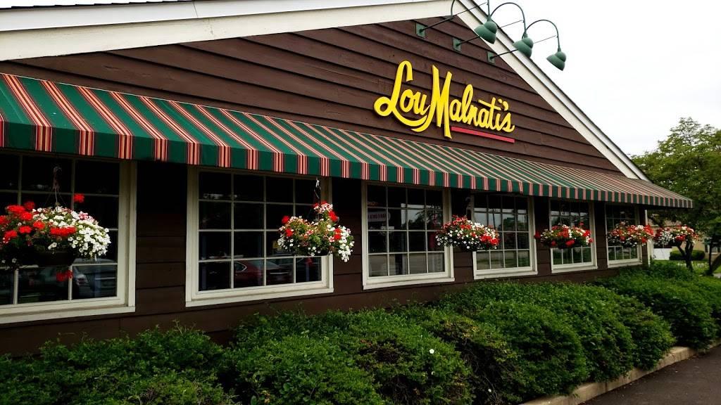 Lou Malnatis Pizzeria   meal delivery   1050 E Higgins Rd, Elk Grove Village, IL 60007, USA   8474392000 OR +1 847-439-2000