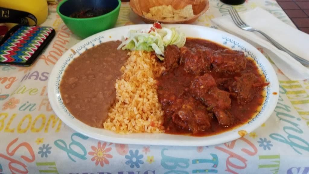 Marie S Mexican Kitchen Restaurant 259 W Main St Merced Ca 95340 Usa