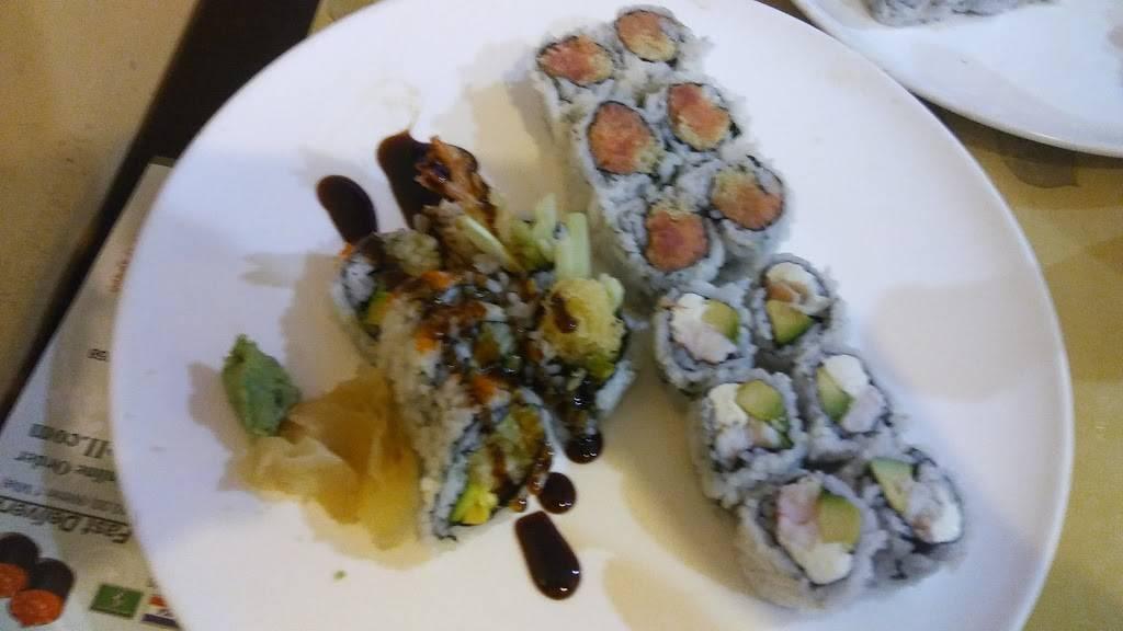 Sake II   restaurant   690 E 187th St, Bronx, NY 10458, USA   7182200988 OR +1 718-220-0988