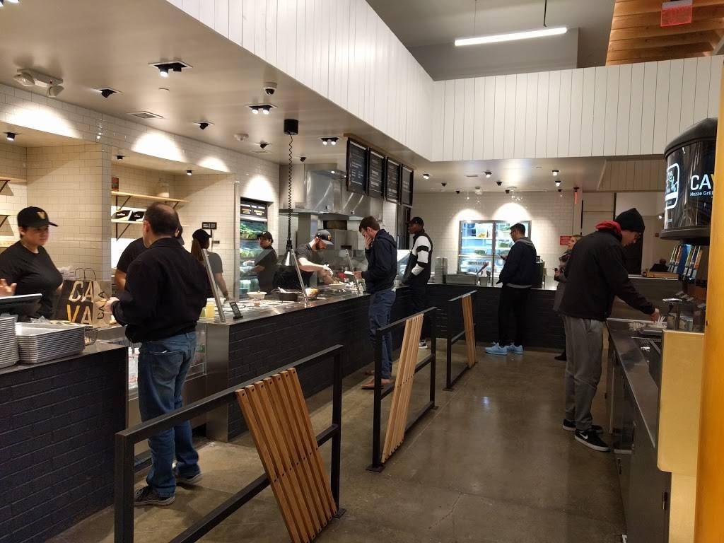 CAVA | restaurant | 1815 Fountain Dr, Reston, VA 20190, USA | 7033106861 OR +1 703-310-6861