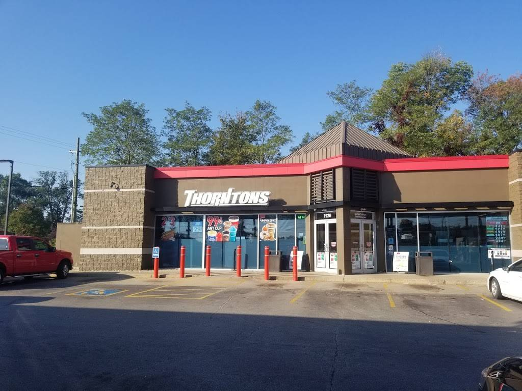 Thorntons | bakery | 7920 Bardstown Rd, Louisville, KY 40291, USA | 5022316319 OR +1 502-231-6319