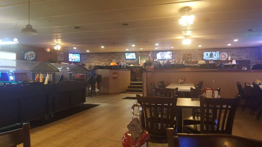 Benchwarmers Grill and Spirits   restaurant   2143 W Galena Ave, Freeport, IL 61032, USA   8152329393 OR +1 815-232-9393