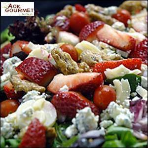 AOK GOURMET | meal takeaway | 3411 Dempster Street, Skokie, IL 60076, USA | 8473293800 OR +1 847-329-3800