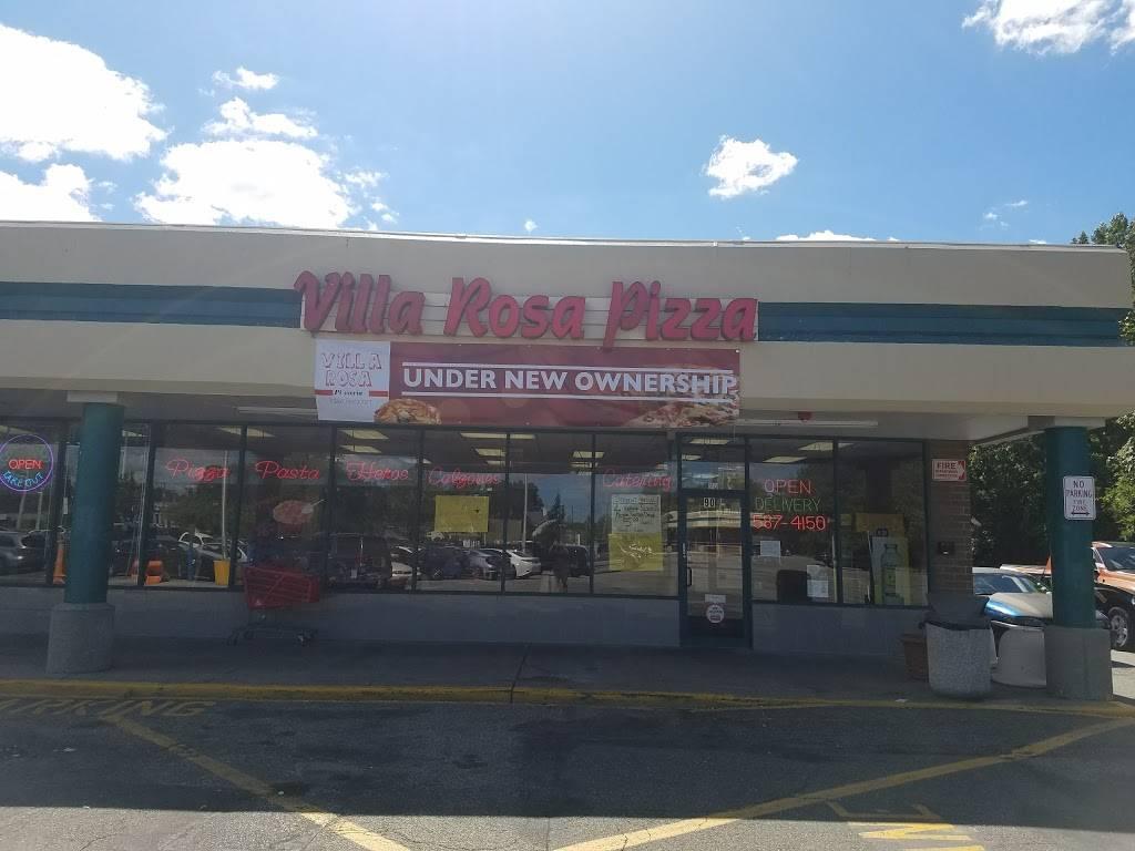 Villa Rosa | restaurant | 90 NY-109, West Babylon, NY 11704, USA | 6315874150 OR +1 631-587-4150