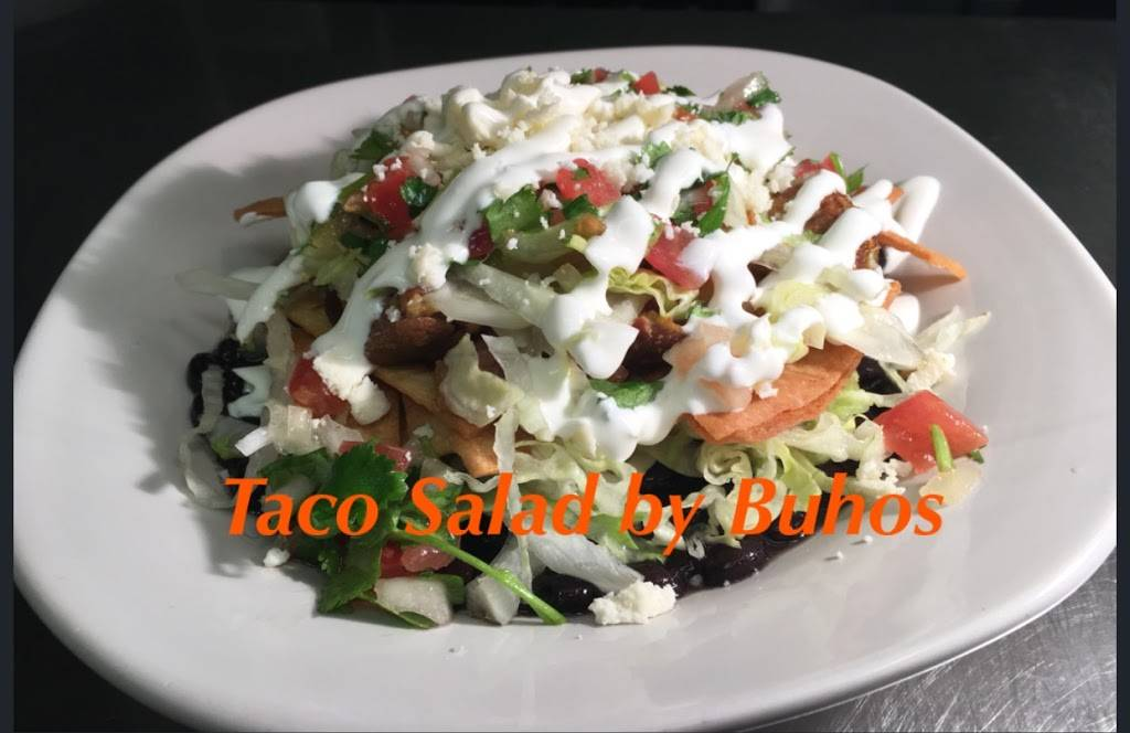 Buhos Mexican Restaurant | restaurant | 115 Swedesford Rd, Exton, PA 19341, USA | 4848728840 OR +1 484-872-8840