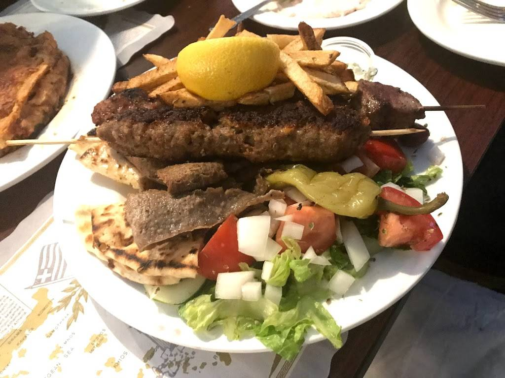 Opa | meal takeaway | 2844 31st St, Astoria, NY 11102, USA | 7187280785 OR +1 718-728-0785