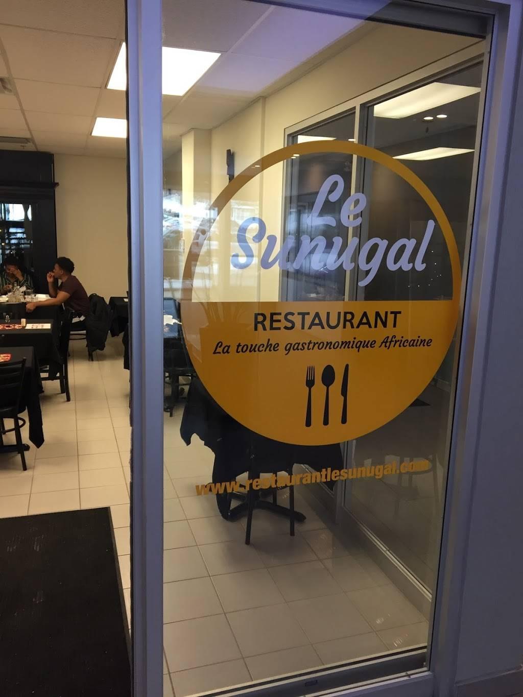 Restaurant Le Sunugal | restaurant | Plaza Laval, 2750 Ch Ste-Foy Porte 1, Québec, QC G1V 1V6, Canada | 4185204969 OR +1 418-520-4969