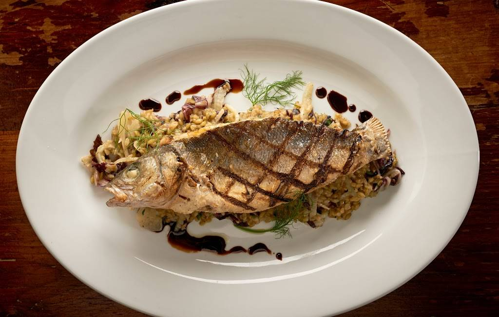 Lupo Italian Kitchen   restaurant   247 Rehoboth Ave, Rehoboth Beach, DE 19971, USA   3022262240 OR +1 302-226-2240