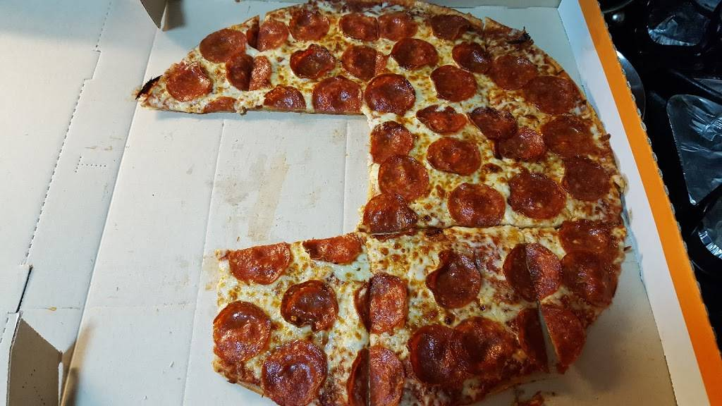 Little Caesars Pizza | meal takeaway | 1888 Westchester Ave, Bronx, NY 10472, USA | 3476571722 OR +1 347-657-1722