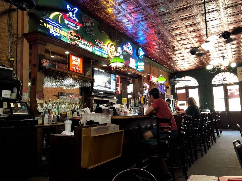 Auntie Skinners Riverboat Club | restaurant | 107 W Austin St, Jefferson, TX 75657, USA | 9036657121 OR +1 903-665-7121