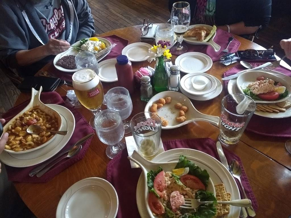 Polecat & Lace | restaurant | 427 Oneida St, Minocqua, WI 54548, USA | 7153563335 OR +1 715-356-3335