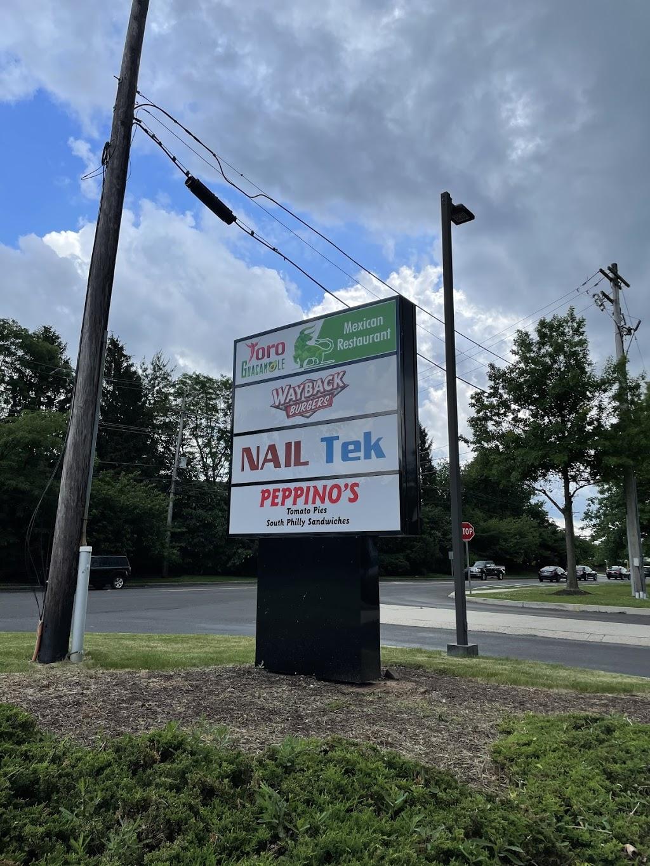 Toro Guacamole   restaurant   459 W Butler Ave, Chalfont, PA 18914, USA   6104263112 OR +1 610-426-3112