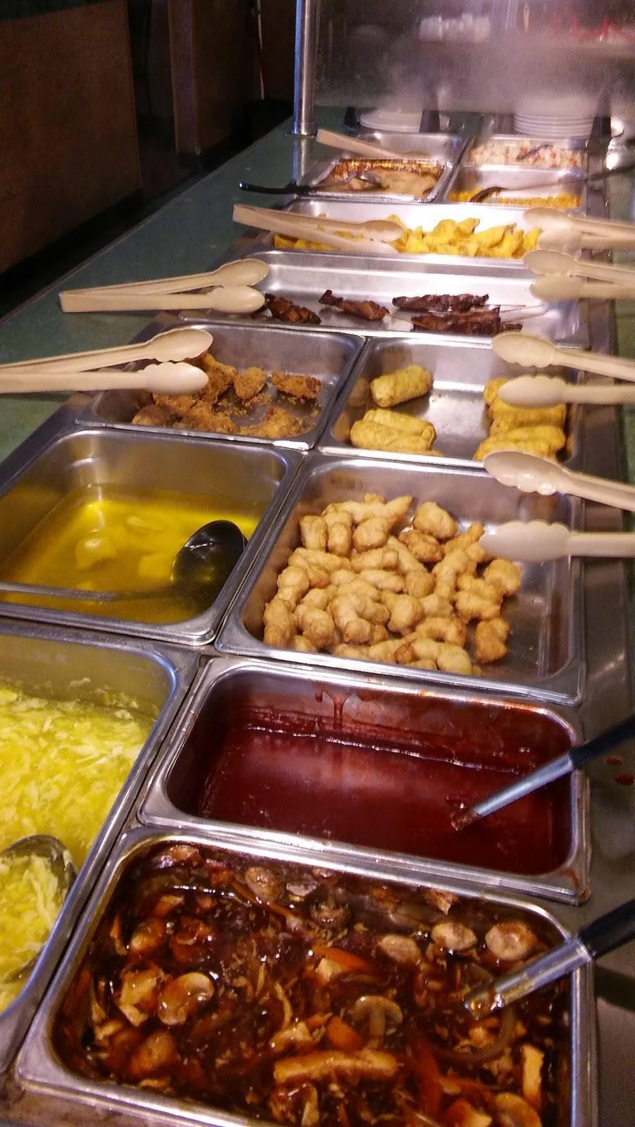 Super Buffet Restaurant 1537 Freeway Dr 506 Reidsville Nc 27320 Usa