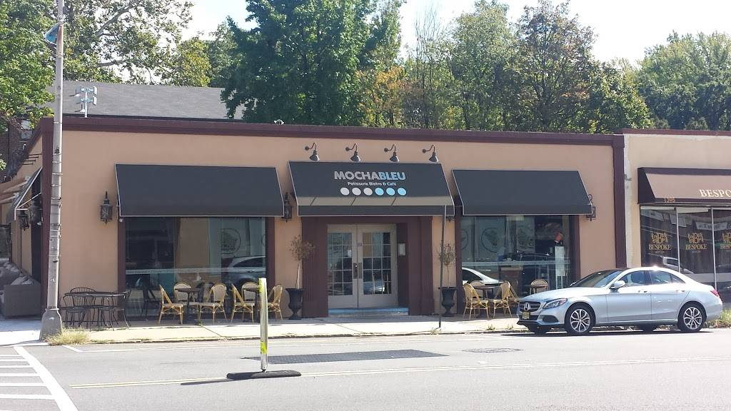 Mocha Bleu | restaurant | 1399 Queen Anne Rd, Teaneck, NJ 07666, USA | 2018372538 OR +1 201-837-2538