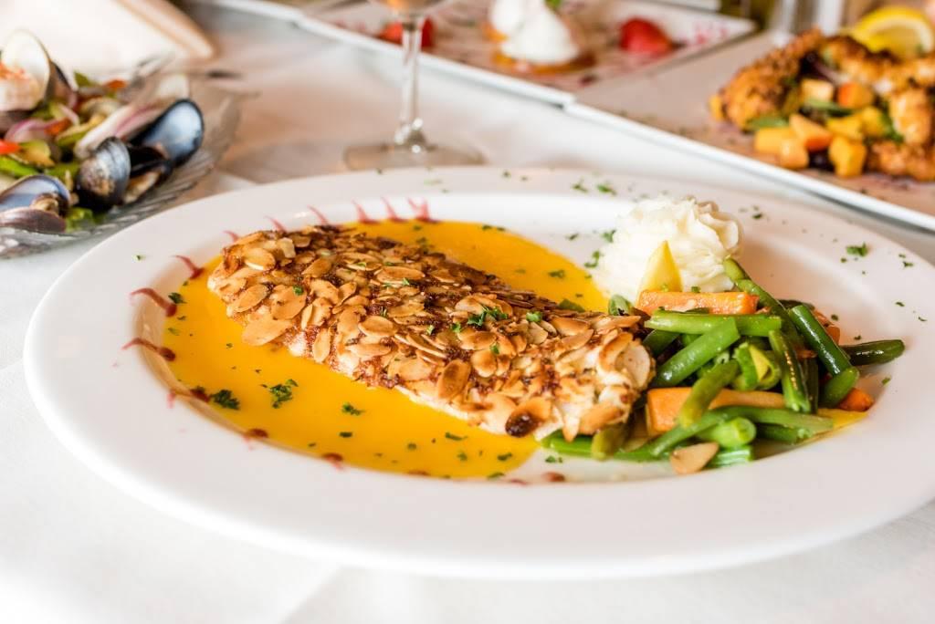 Justins Ristorante II | restaurant | 269 Hackensack St, Wood-Ridge, NJ 07075, USA | 2019334276 OR +1 201-933-4276