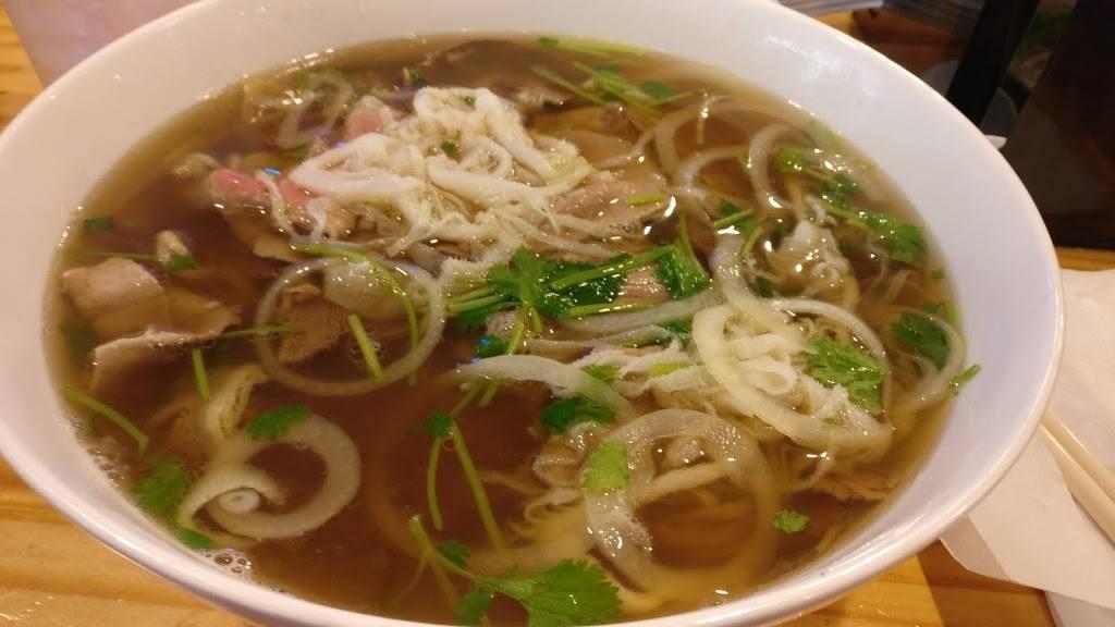 Pho Anh Dao   restaurant   1919 Webster St, Alameda, CA 94501, USA   5102638577 OR +1 510-263-8577