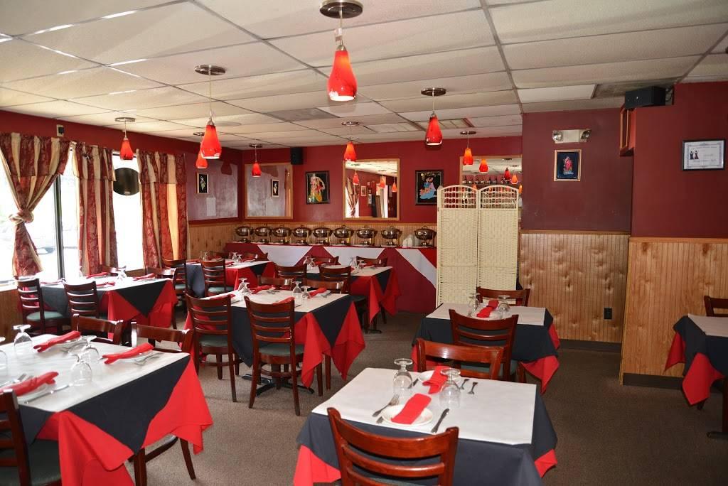 Amba Vilas Palace   restaurant   54 Pembroke Rd, Danbury, CT 06811, USA   2037466425 OR +1 203-746-6425
