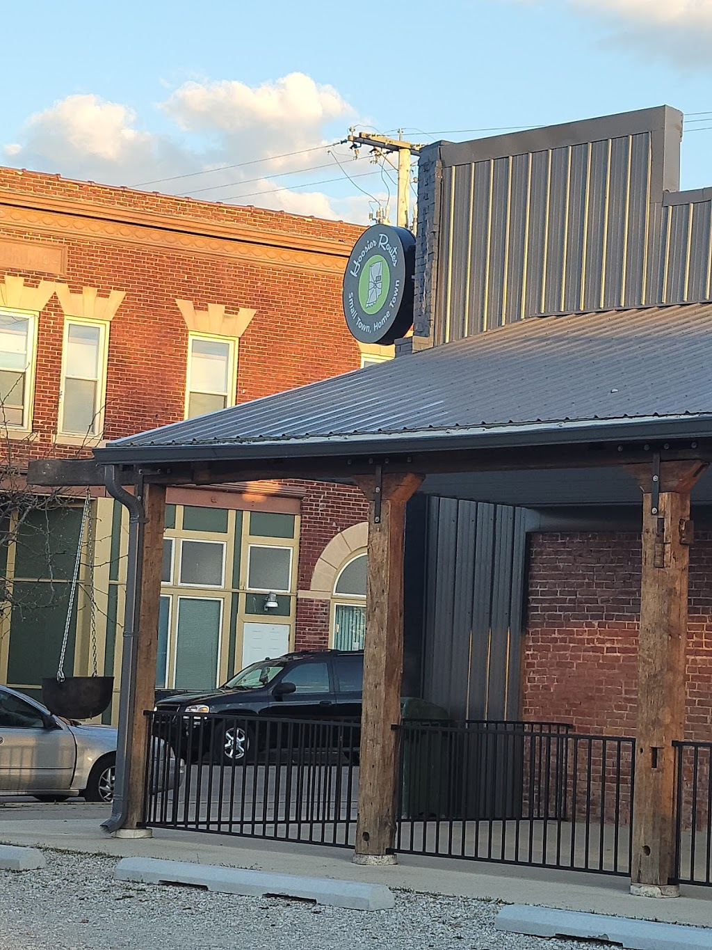 Hoosier Routes - SMALL TOWN, HOMETOWN | restaurant | 101 N Main St, Summitville, IN 46070, USA