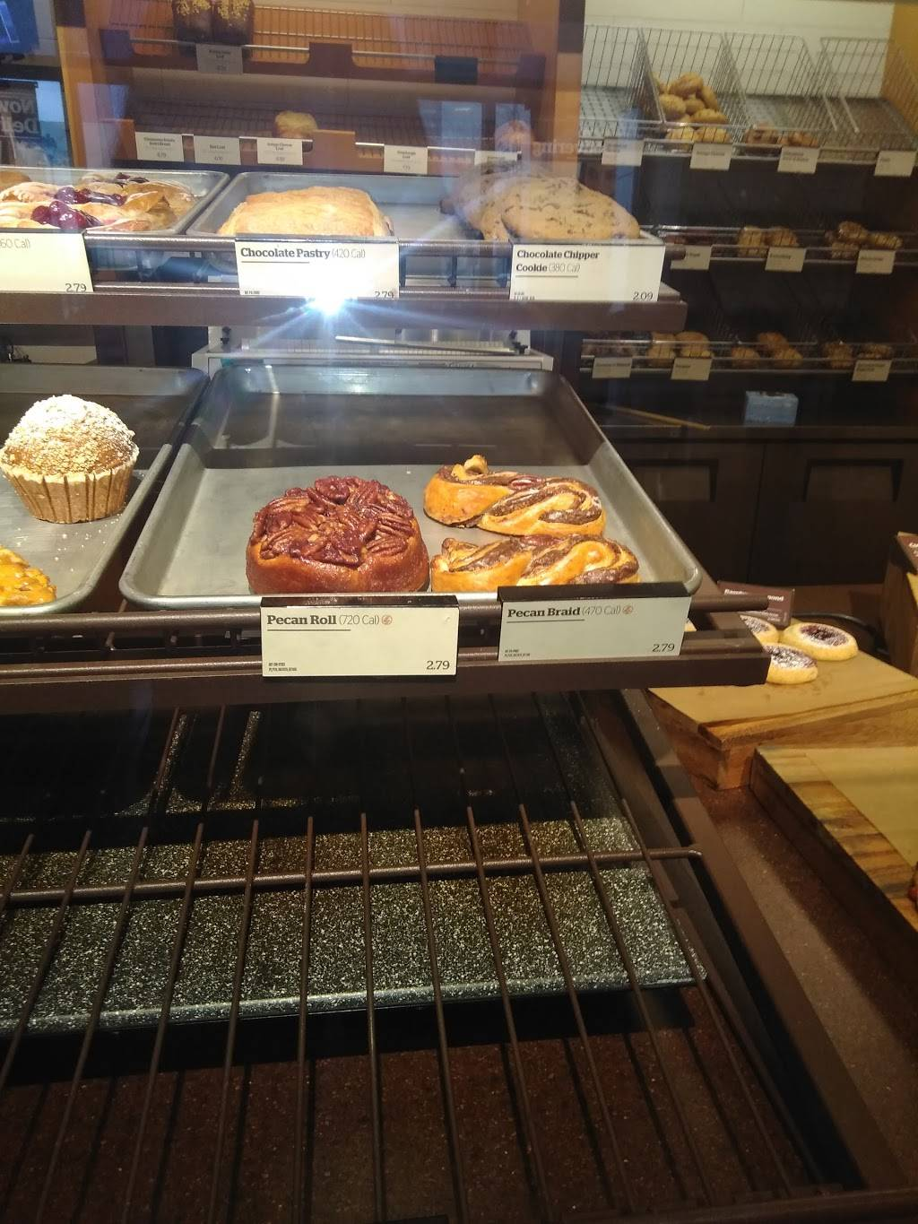Panera Bread | bakery | 120 E Main St Suite 105, Lexington, KY 40507, USA | 8594697350 OR +1 859-469-7350