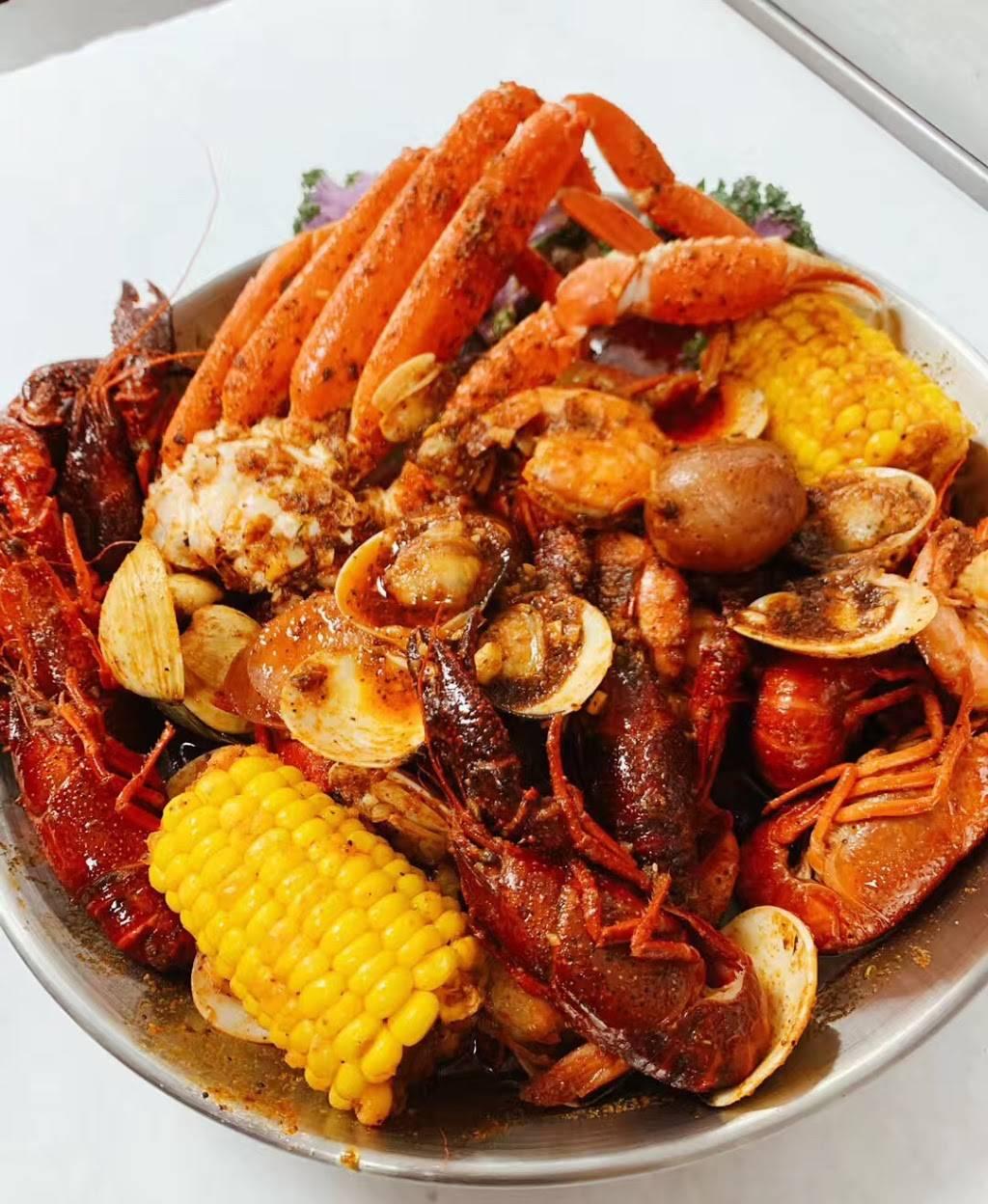 Crab Du Jour | restaurant | 3810 Wards Rd, Lynchburg, VA 24502, USA