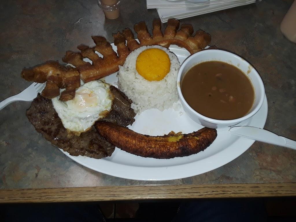 La Chiva Restaurant   restaurant   259 Bennington St, Boston, MA 02128, USA   6175696200 OR +1 617-569-6200