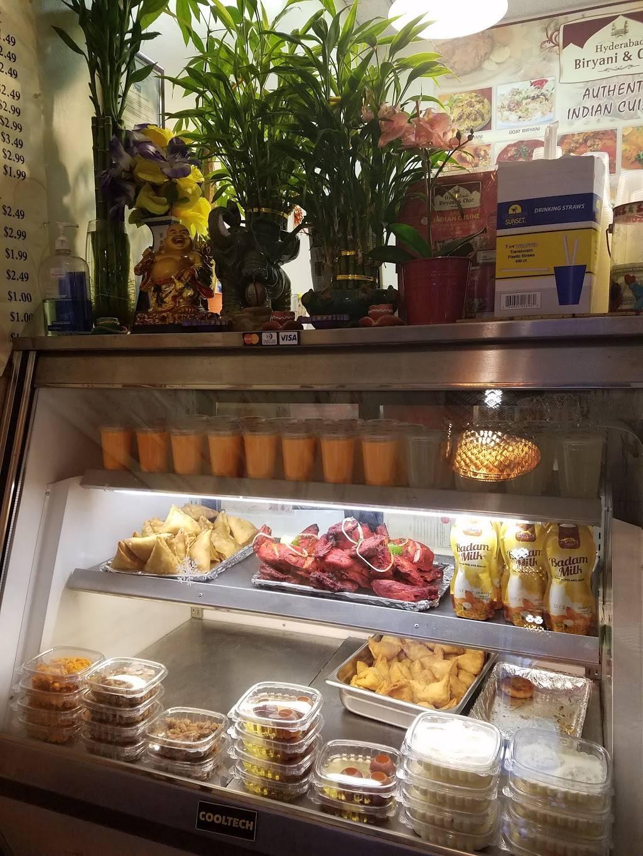 Hyderabadi Biryani & Chat   restaurant   44-27 Kissena Blvd, Flushing, NY 11355, USA   7183535577 OR +1 718-353-5577