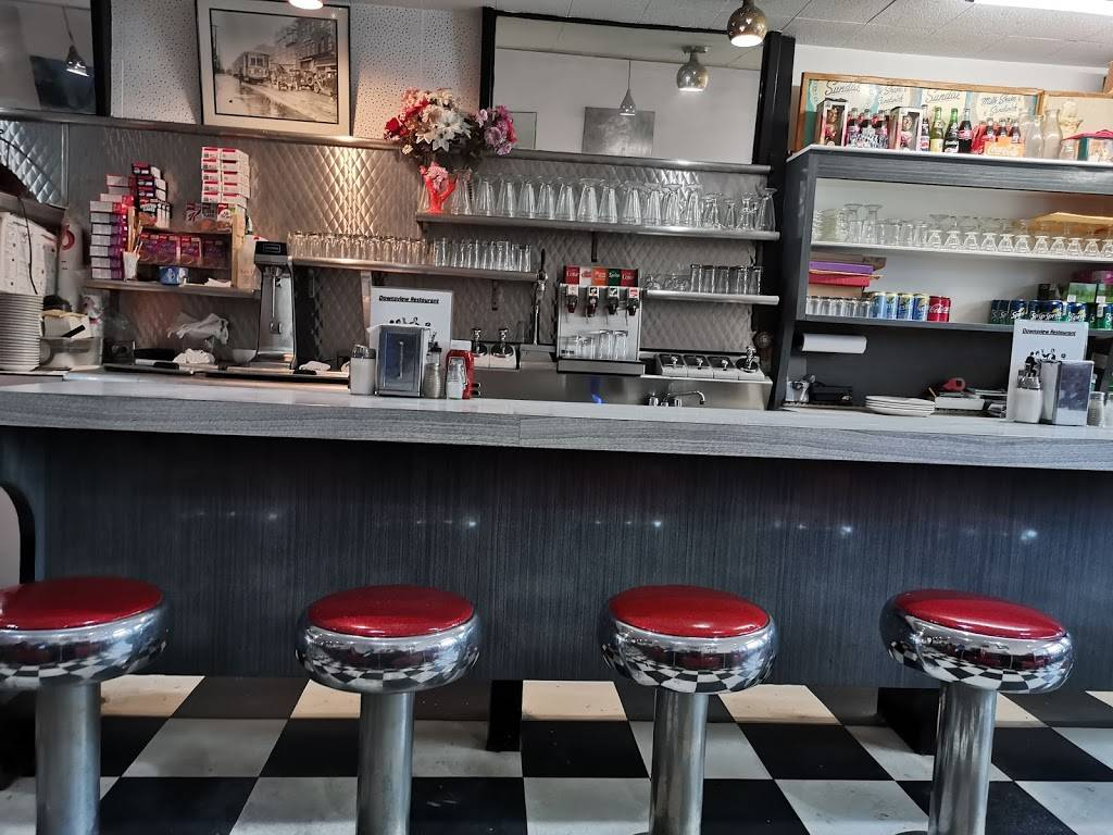 Downsview Restaurant   restaurant   2865 Keele St, North York, ON M3M 2G7, Canada   4166331350 OR +1 416-633-1350