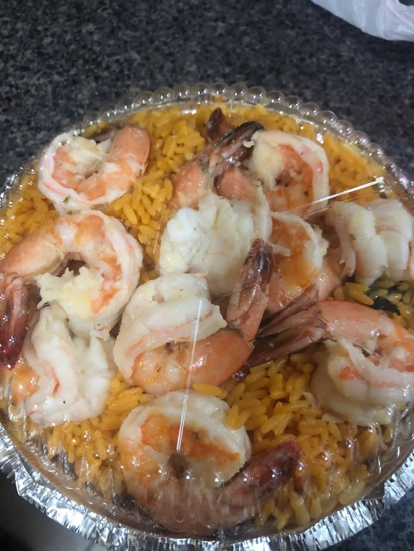 La casa del marisco restaurant | restaurant | 1862 Webster Ave, Bronx, NY 10457, USA | 7184508941 OR +1 718-450-8941