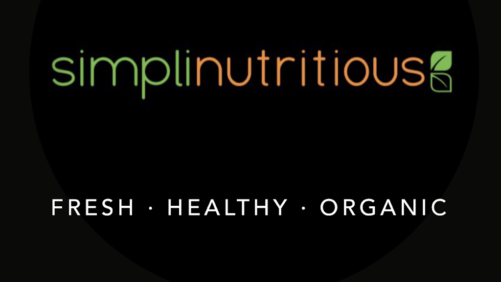 Simpli Nutritious   restaurant   4847, 380 N Harbor Blvd, La Habra, CA 90631, USA   5628460198 OR +1 562-846-0198