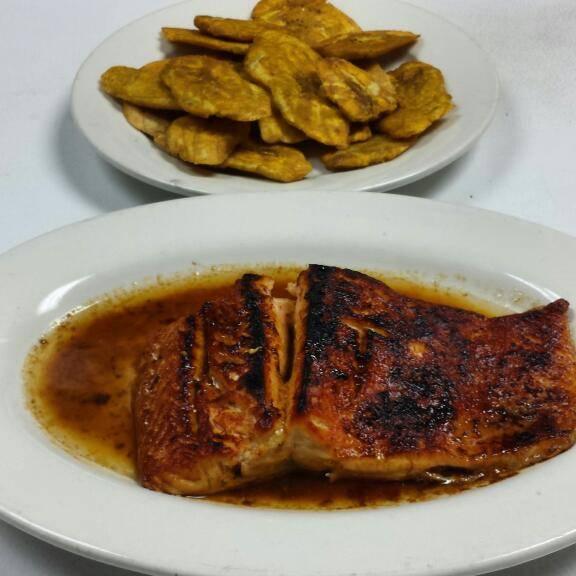 El Palacio Seafood Market   restaurant   3803, 1049 St Nicholas Ave, New York, NY 10032, USA   2125680770 OR +1 212-568-0770