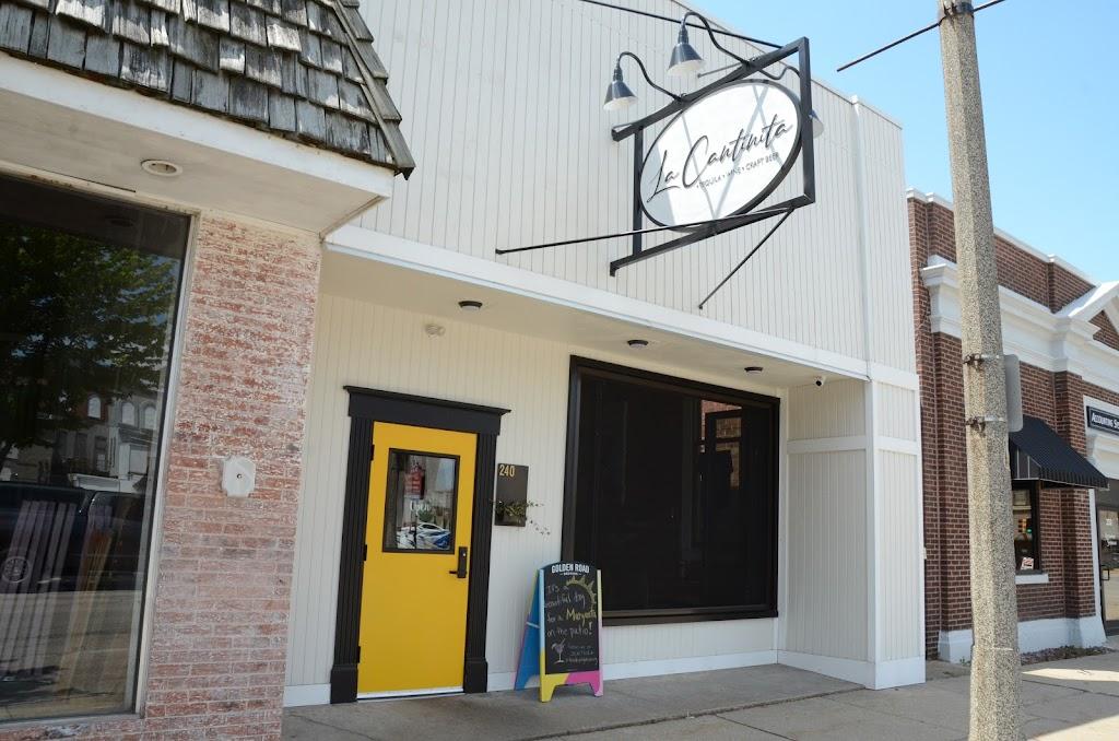 La Cantinita LLC | night club | 240 E Simmons St, Galesburg, IL 61401, USA | 3093517716 OR +1 309-351-7716