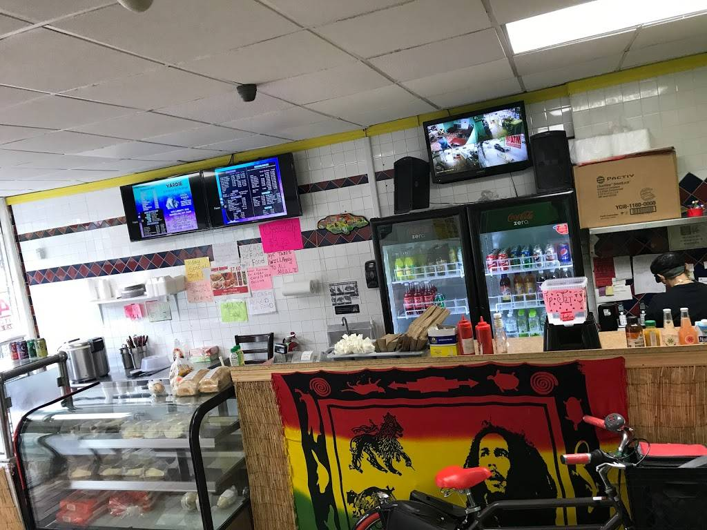 Yardie | restaurant | 1073 Liberty Ave, Brooklyn, NY 11208, USA | 7184849044 OR +1 718-484-9044