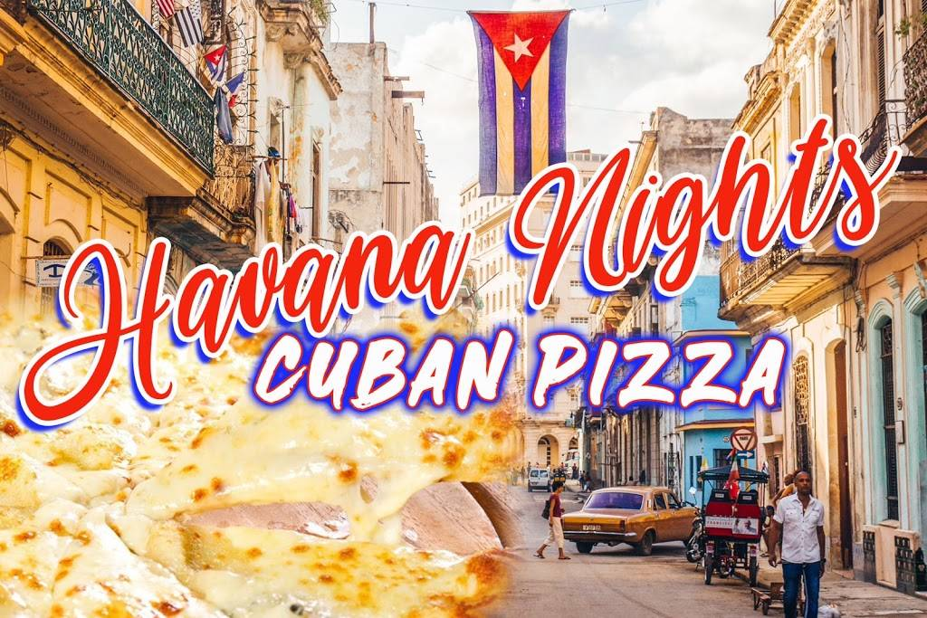 Havana Nights Cuban Pizza | meal takeaway | 471 SW Port St Lucie Blvd, Port St. Lucie, FL 34953, USA | 7722270919 OR +1 772-227-0919