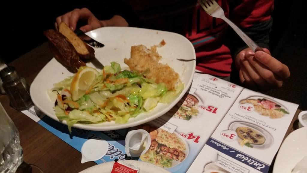 Restaurant Au Vieux Duluth - St-Nicolas | restaurant | 1484 Route des Rivières, Saint-Nicolas, QC G7A 5G2, Canada | 4188315551 OR +1 418-831-5551