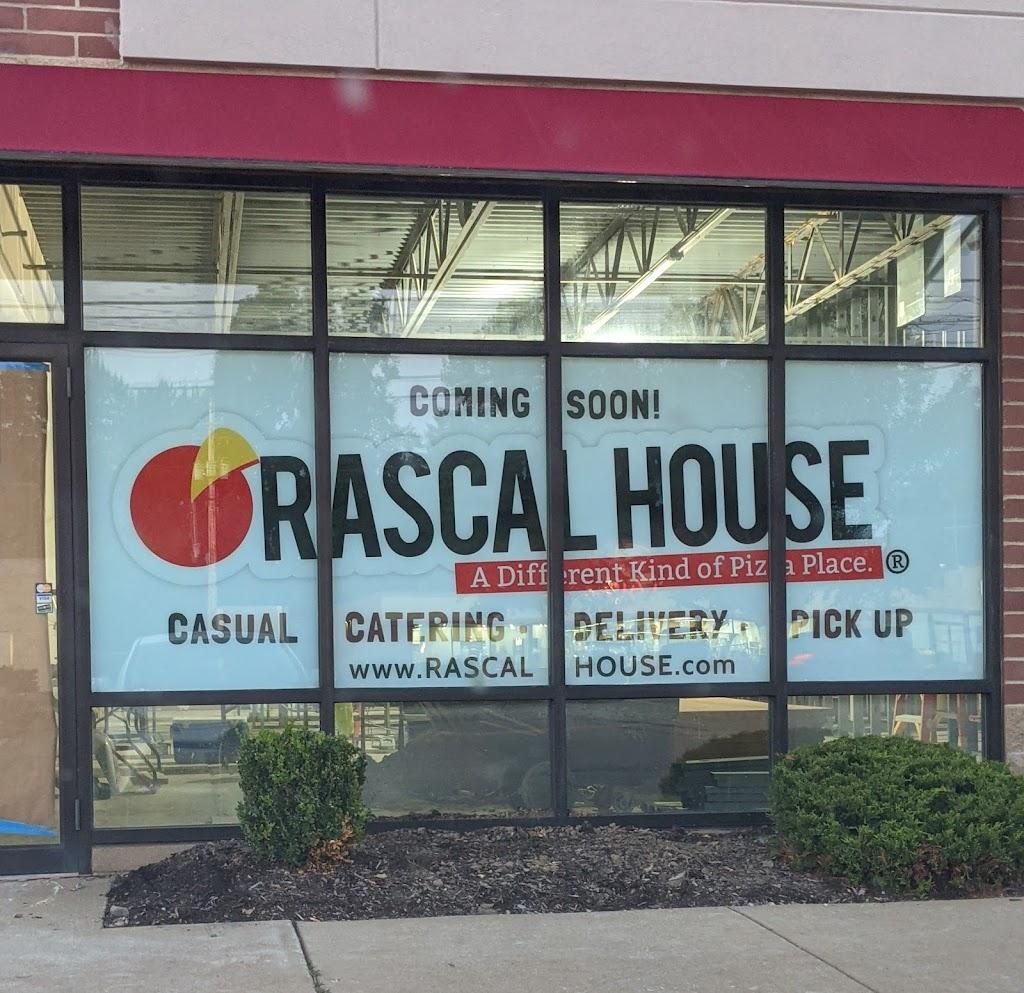 Rascal House   restaurant   7593 Mentor Ave, Mentor, OH 44060, USA