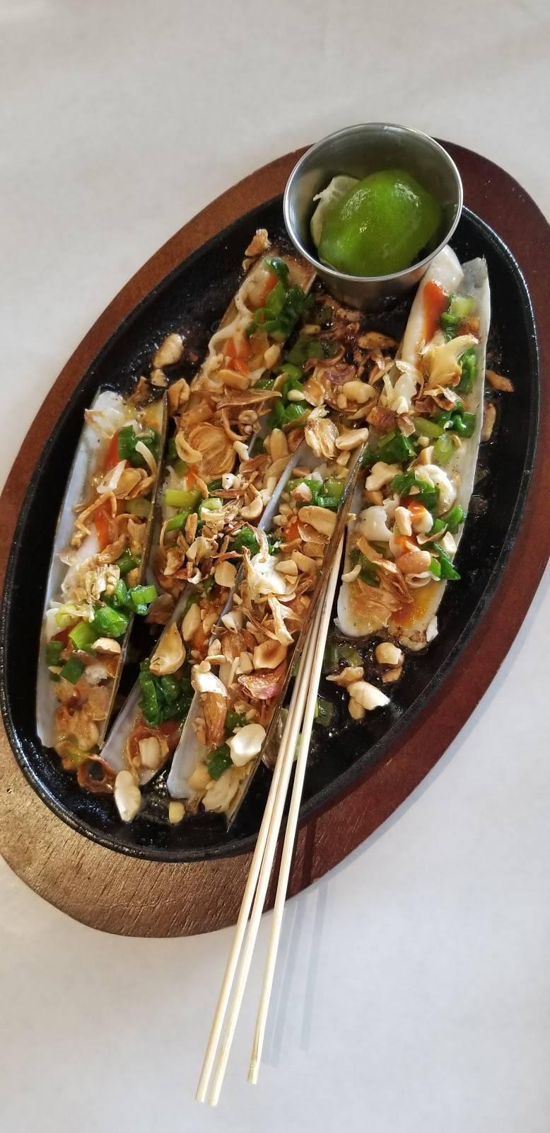 Destination Seafood House | restaurant | 15606 Brookhurst St, Westminster, CA 92683, USA | 7148844692 OR +1 714-884-4692
