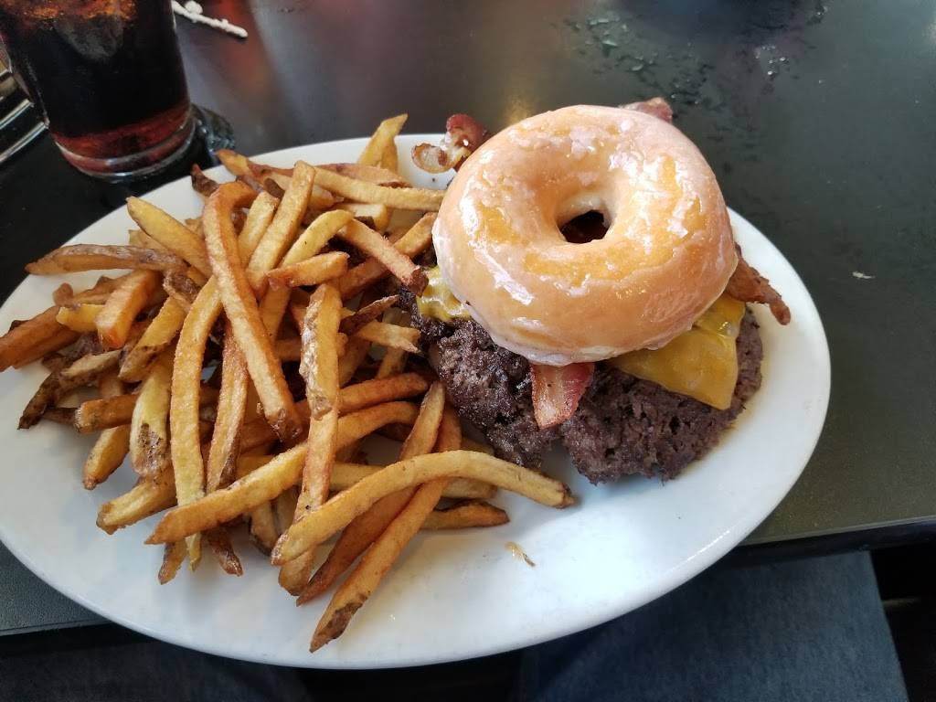 Dons Downtown Diner | restaurant | 208 S Main St, Bellefontaine, OH 43311, USA | 9375994444 OR +1 937-599-4444