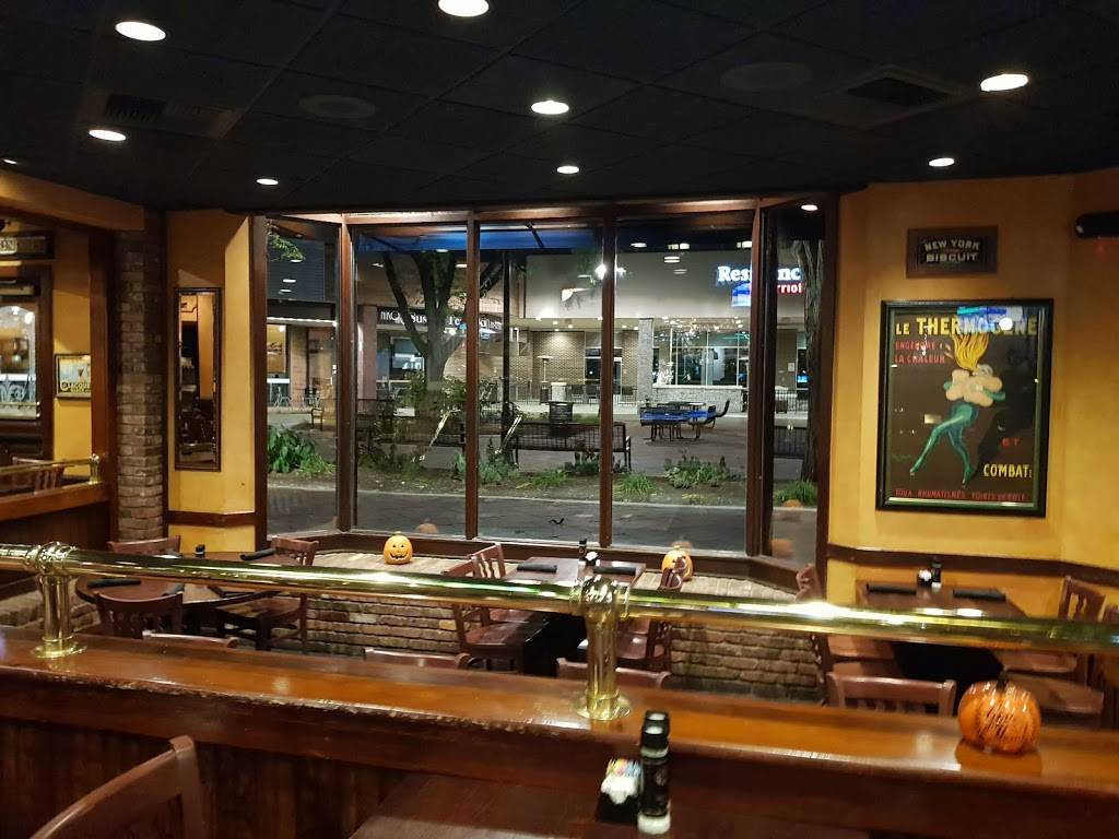 Houlihans | restaurant | 700 Plaza Dr, Secaucus, NJ 07094, USA | 2013308856 OR +1 201-330-8856