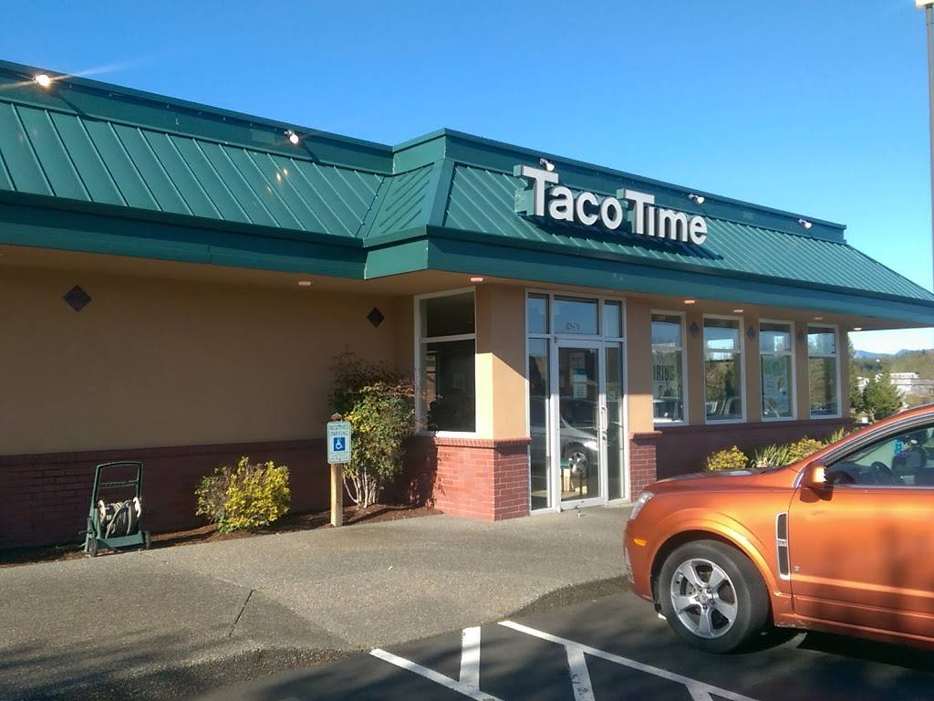 Taco Time NW | restaurant | 26479 72nd Ave NW, Stanwood, WA 98292, USA | 3606295018 OR +1 360-629-5018