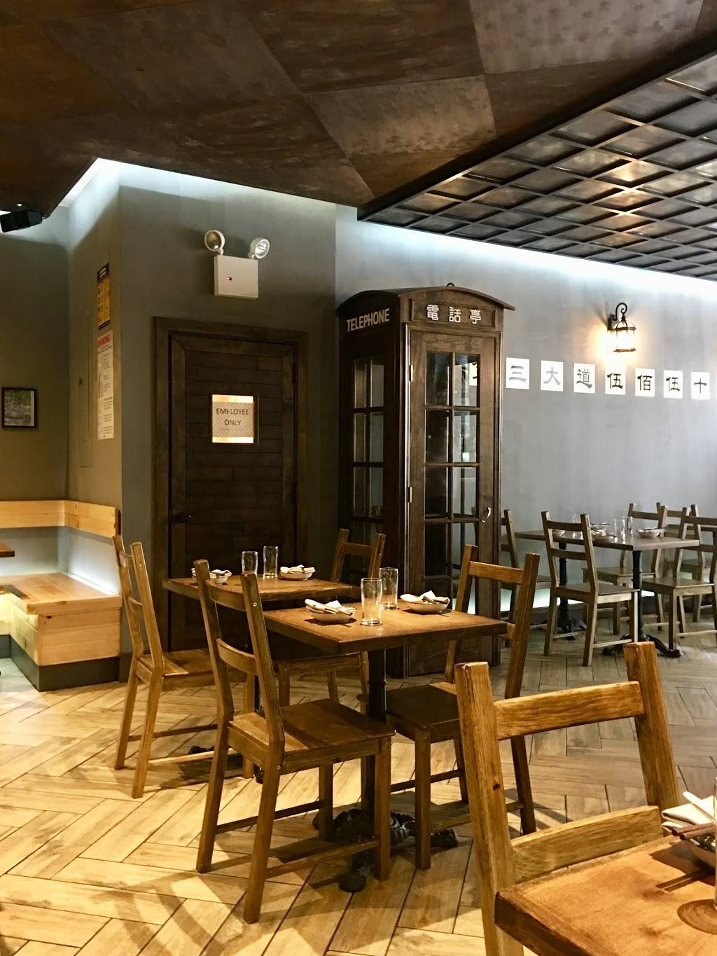 Little Alley | restaurant | 550 3rd Ave, New York, NY 10016, USA | 6469983976 OR +1 646-998-3976