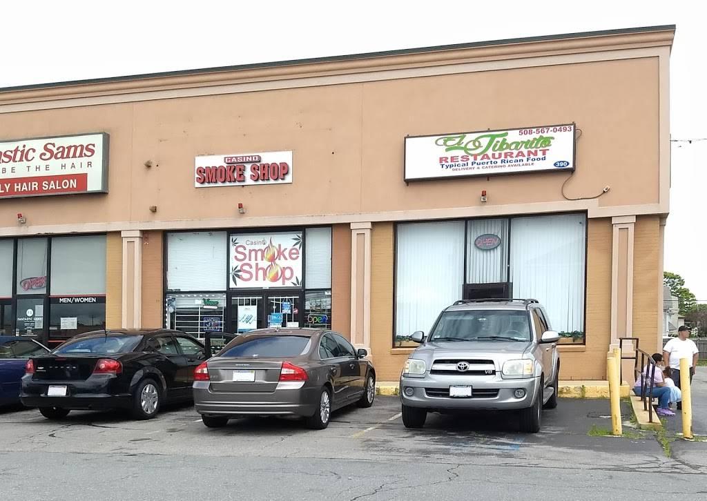 El Jibarito Puerto Rican Restaurant | restaurant | 390 Rhode Island Ave, Fall River, MA 02721, USA | 5085670493 OR +1 508-567-0493