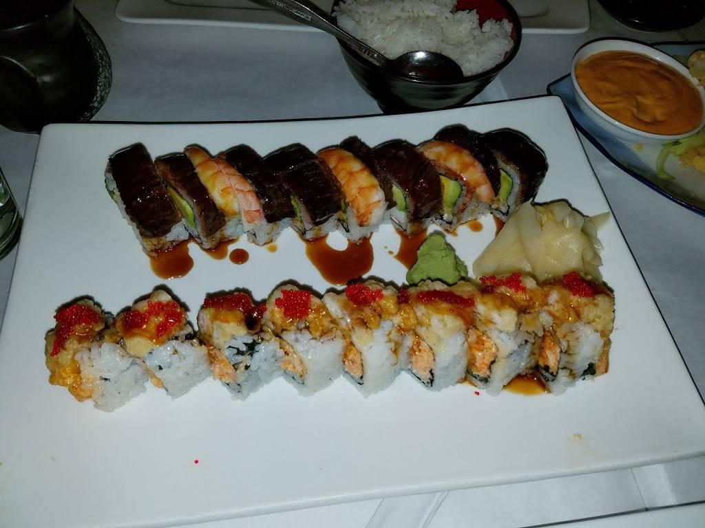 Akai Lounge | restaurant | 11 N Dean St, Englewood, NJ 07631, USA | 2015410086 OR +1 201-541-0086