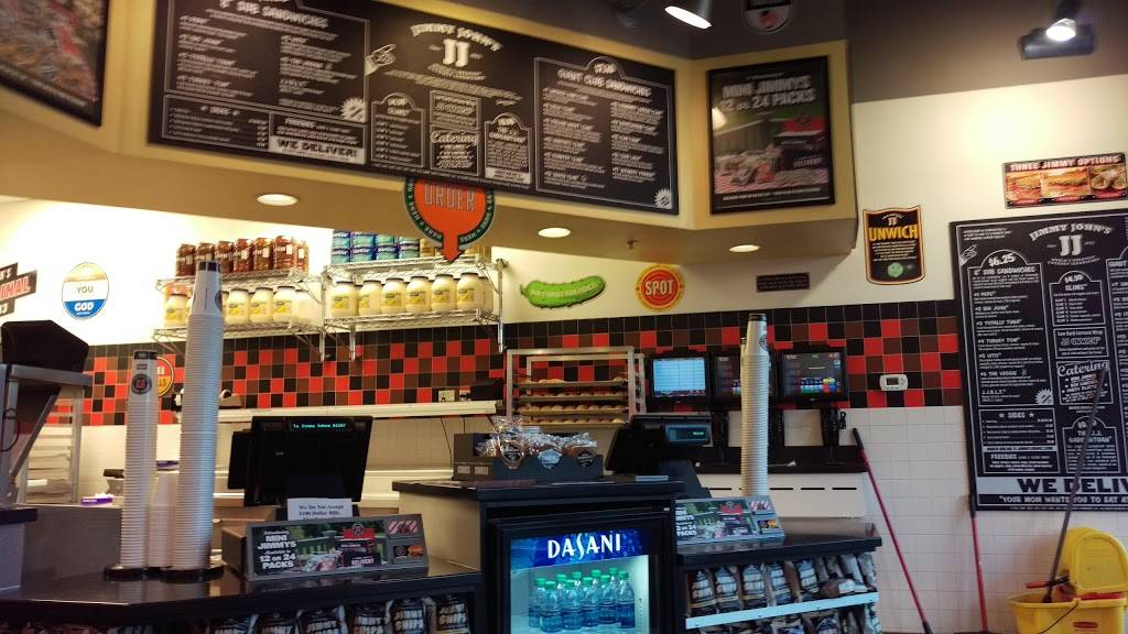 Jimmy Johns | meal delivery | 2047 Milwaukee Ave, Riverwoods, IL 60015, USA | 8479478932 OR +1 847-947-8932